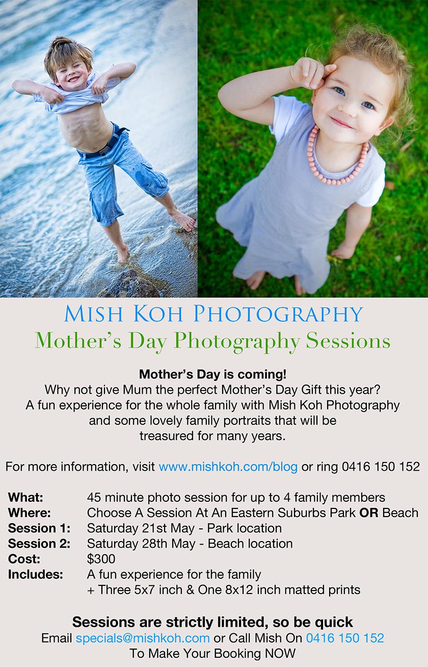 Sydney Children Photographer